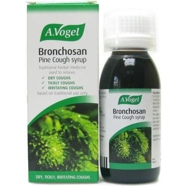 Bronchosan Tincture 50ml
