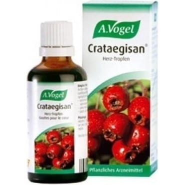 Crataegus Tincture 50ml