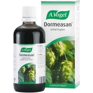 Dormeasan Tincture 50ml