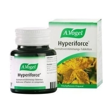 Hyperiforce St. John's Wort 60tbs