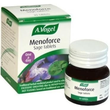 Menoforce Sage 30tbs