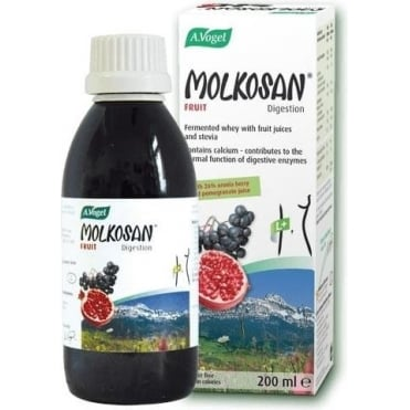Molkosan Fruit Digestion 200ml