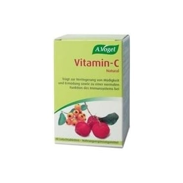 Nature-C Vitamin 40tbs