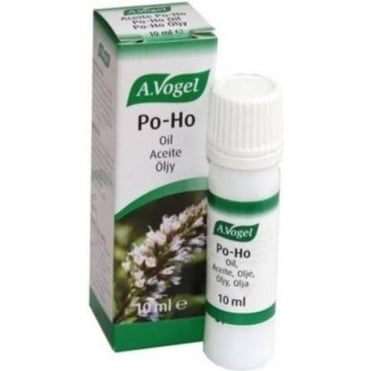Po-Ho Essential Oil 10ml
