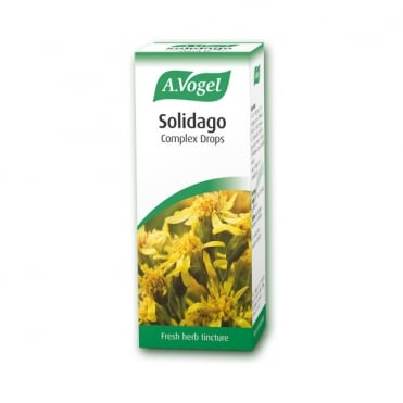 Solidago Complex Drops 50ml