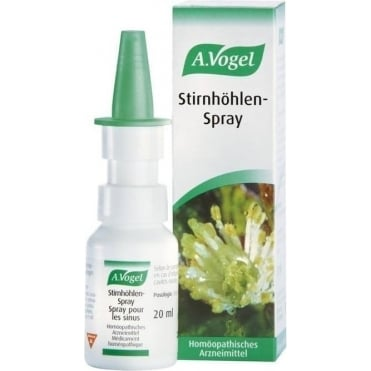 Stirnholen Nasal Spray 20ml