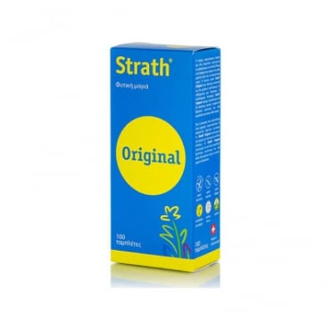 Strath Original 100tbs