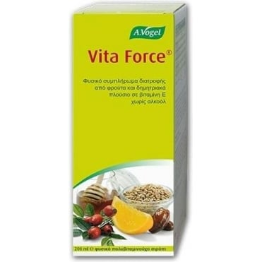 Vitaforce 200ml