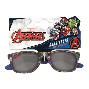 Avengers Kids Sunglasses 1pc