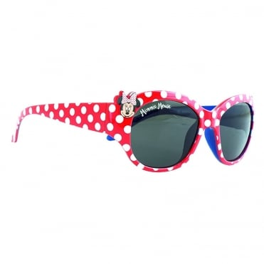 Disney Minnie Mouse Kids Sunglasses 1pc