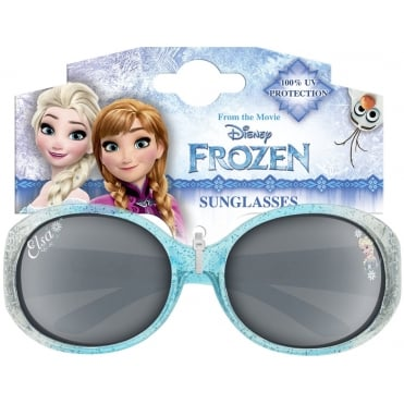 Frozen Elsa+Anna Kid's Sunglasses