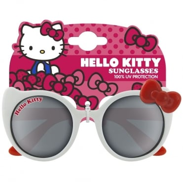 Hello Kitty Kid's Sunglasses 1pc