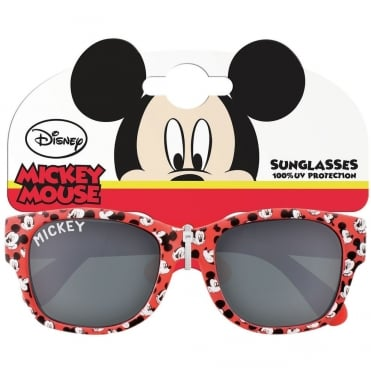 Mickey Mouse Baby Sunglasses 1pc