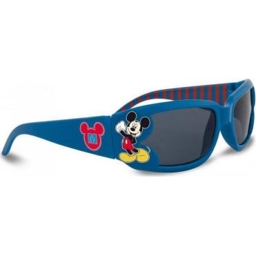 Mickey Mouse Kid's Sunglasses