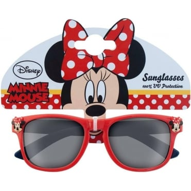 Minnie Mouse Kid's Sunglasses