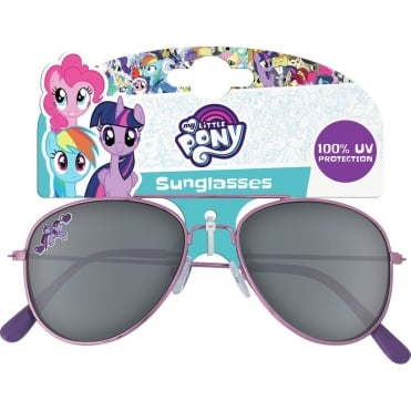 My Little Pony Kid's Sunglasses 1pc