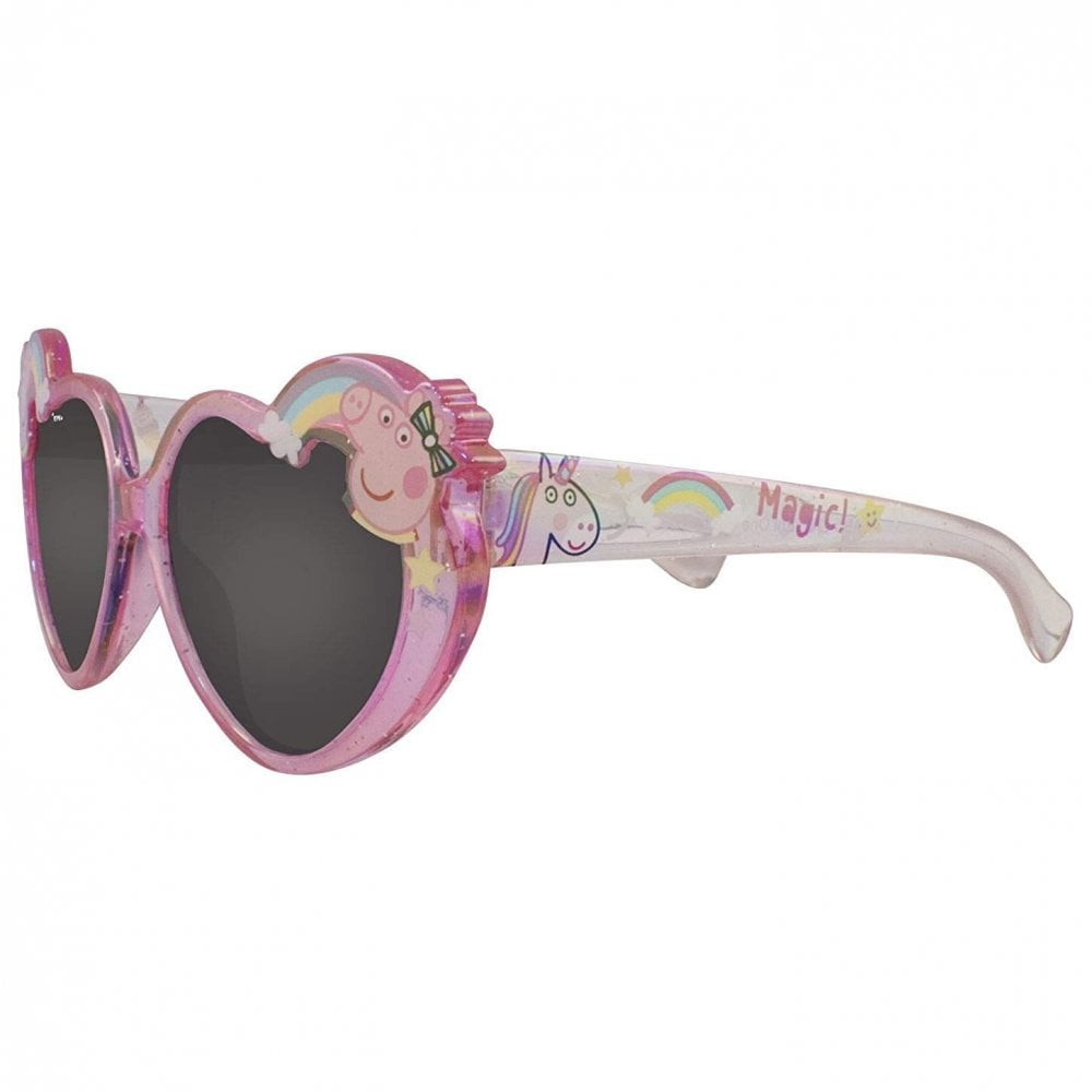 Alfred Franks Bartlett Peppa Pig Kids Sunglasses 1pc