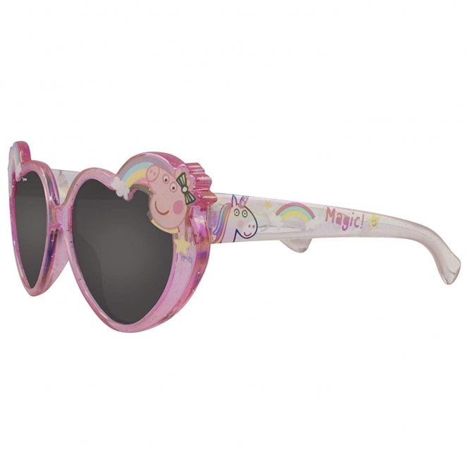 Alfred Franks Disney Minnie Mouse Pink Sunglasses