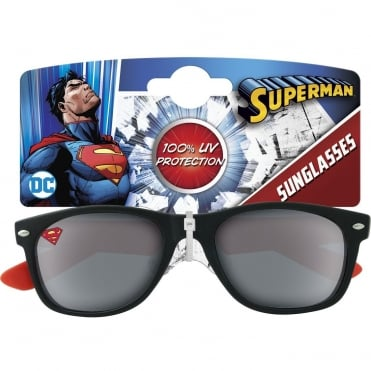 Superman Kid's Sunglasses 1pc