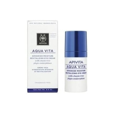 Aqua Vita Advanced Moisture Revitalizing Eye Cream 15ml