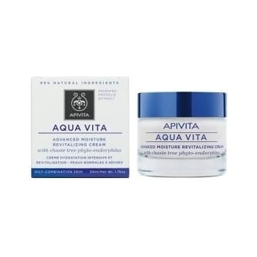 Aqua Vita Moisturizing Cream-Gel 50ml