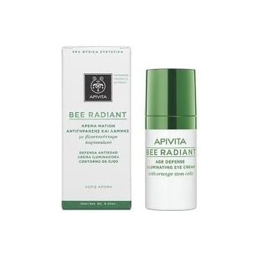 Bee Radiant Eye Cream 15ml