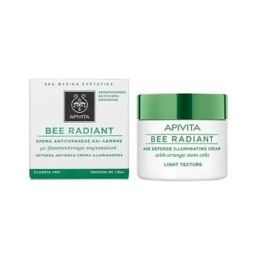 Bee Radiant Face Cream 50ml