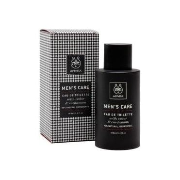 Eau De Toilette With Cardamom & Cedar 100 ml