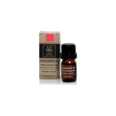 Essential Oil Geranium 5ml
