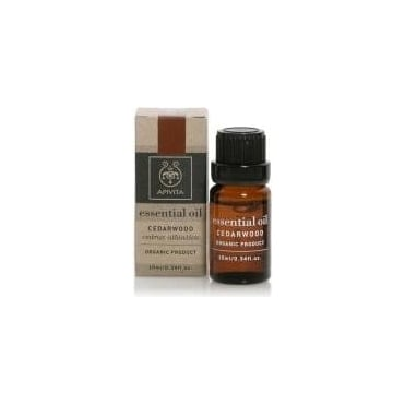 ESSENTIAL OILS Cedarwood 10 ml