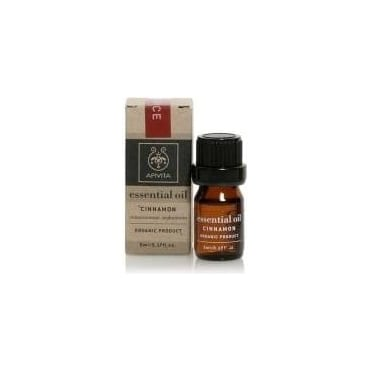 ESSENTIAL OILS Cinnamon 5 ml