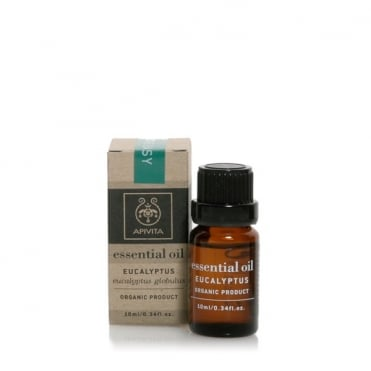 ESSENTIAL OILS Eucalyptus 10 ml