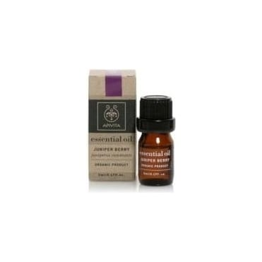ESSENTIAL OILS Juniper 5 ml