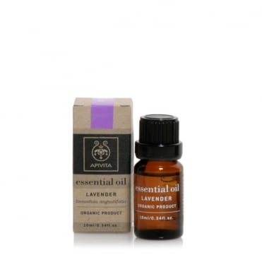 ESSENTIAL OILS Lavender 10 ml