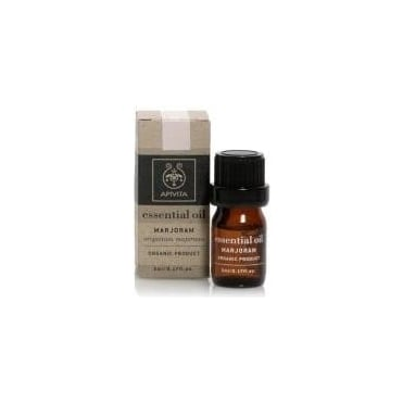 ESSENTIAL OILS Marjoram 5 ml