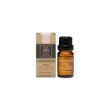 ESSENTIAL OILS Neroli With Bitter Orange 10 ml