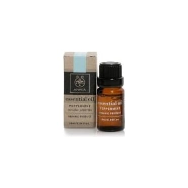 ESSENTIAL OILS Peppermint 10 ml
