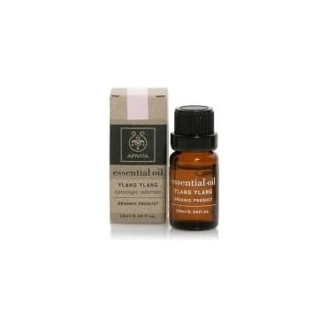 ESSENTIAL OILS Ylang Ylang 10 ml