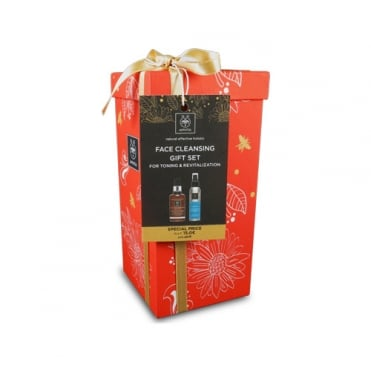 Face Cleansing Gift Set 2 Products