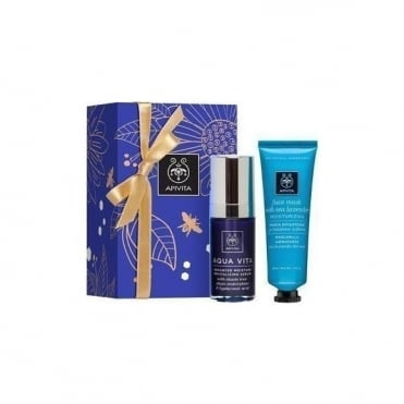 Face Hydration Gift Set 2 Products