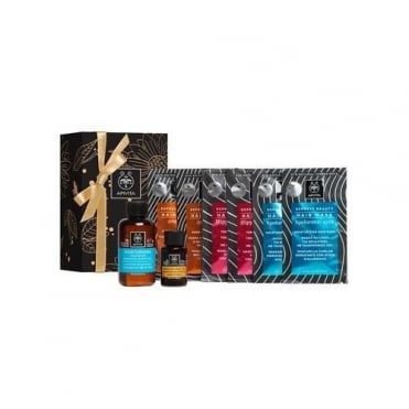 Hair Gift Set 5 Products