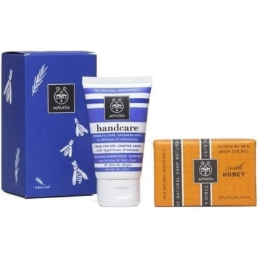 Hand Care Gift Set 2pcs