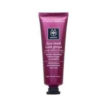 Line Reducing Face Mask with Grape 50ml