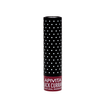 Lip Care with Black Currant 4.4gr