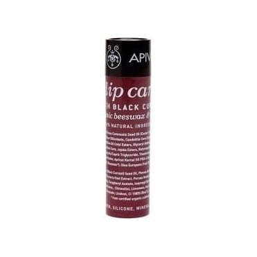 Lip Care With Black Currant With Beeswax & Olive Oil