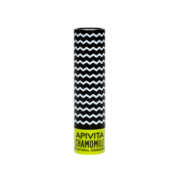 Lip Care with Chamomile Spf15 4.4gr