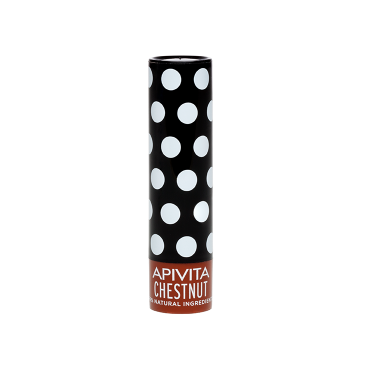 Lip Care with Chestnut 4.4gr