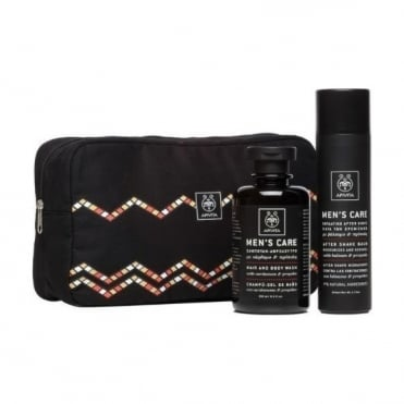 Men's Care Gift Set 2 Products