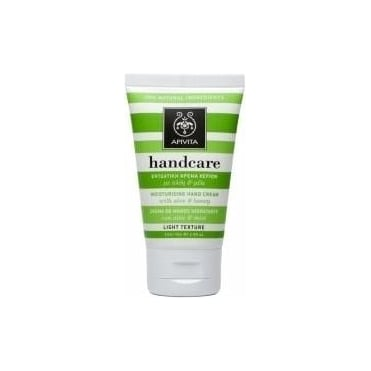 Moisturising Hand Cream With Aloe & Honey 50ml