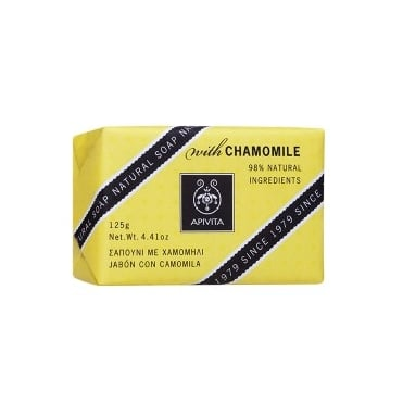 Natural Soap Chamomile